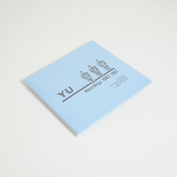 Yu 1982 f