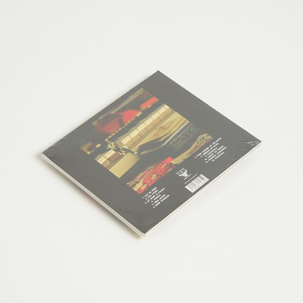 Saxentirc cd b