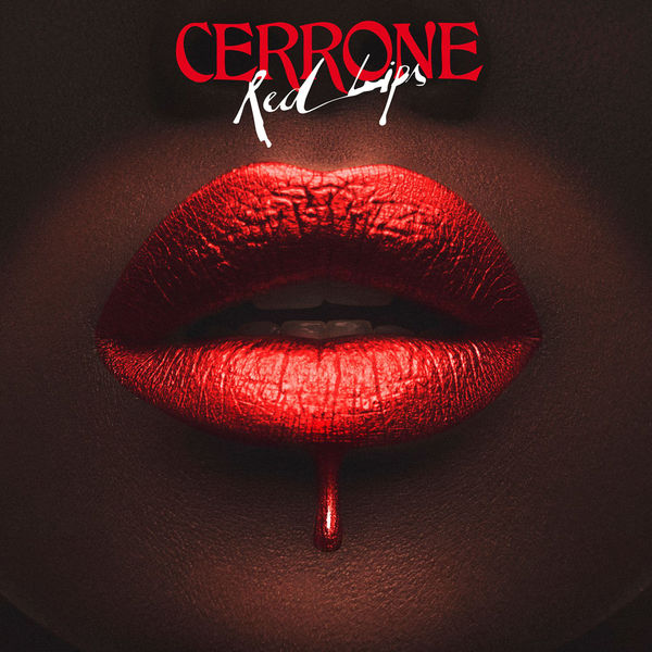 Cerrone red lips 2016
