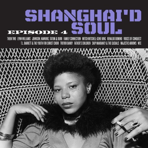 Shanghaid soul episode 4 1
