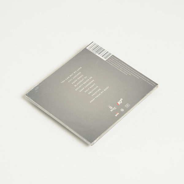 Joy cd b