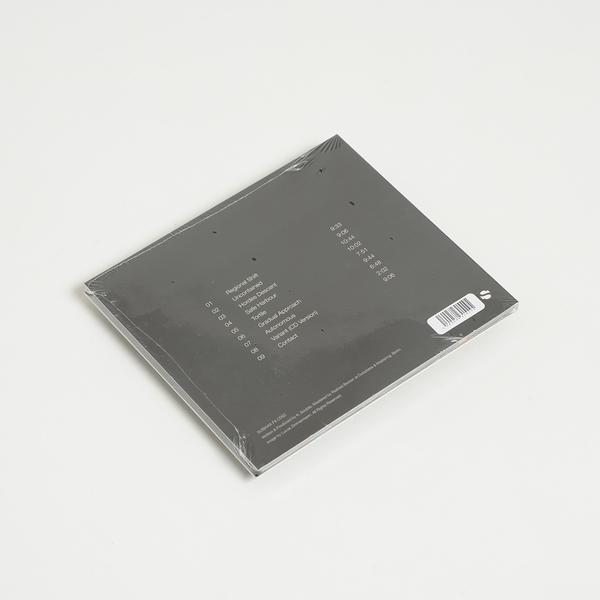 Fluxion cd b