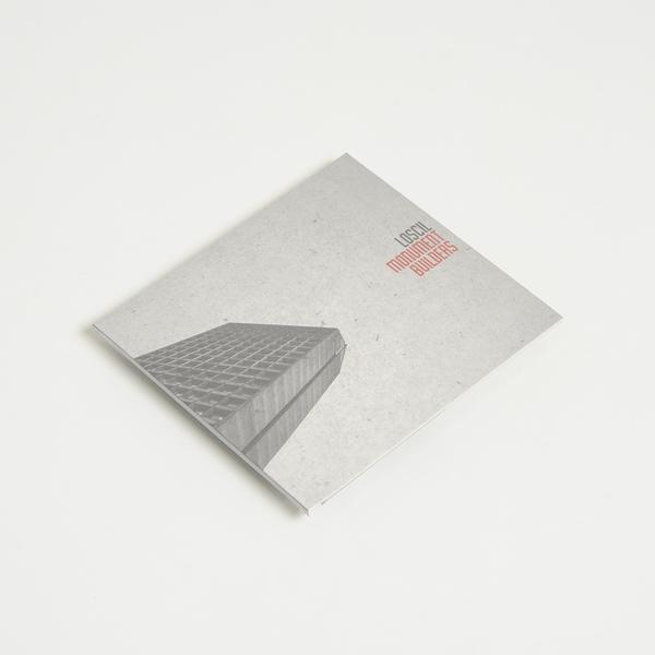 Loscil cd f