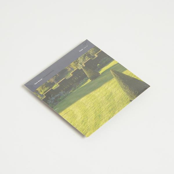 Yannnovak cd f