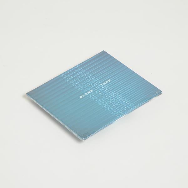 Blanktape cd f