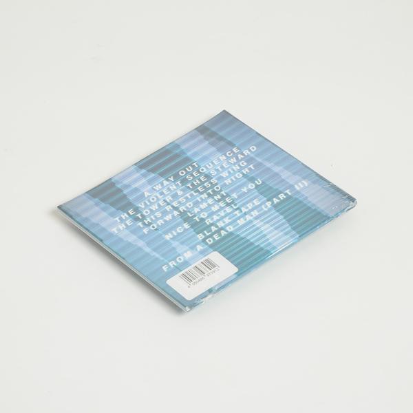 Blanktape cd b