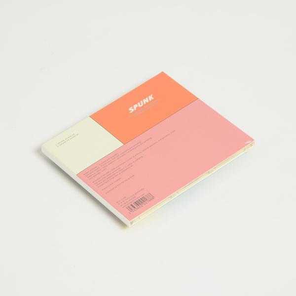 Spunk cd b