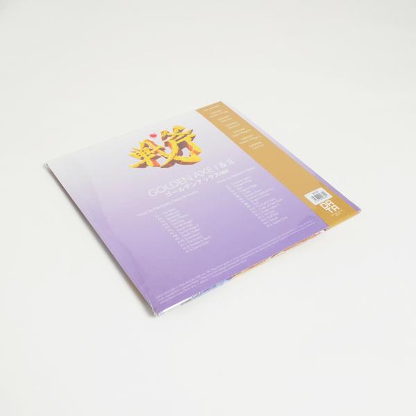 Goldenaxeiandii lp 02