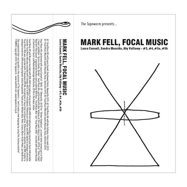 Mark fell focal music 3 4 5a 5b