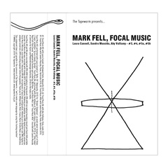 Mark fell focal music 3 4 5a 5b