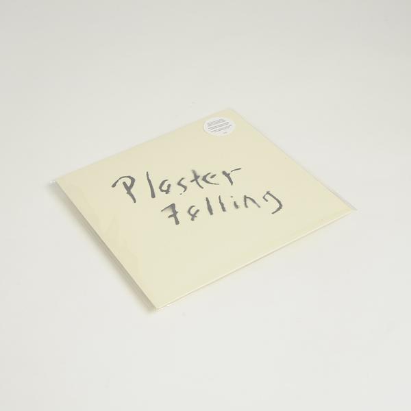 Plasterfalling f