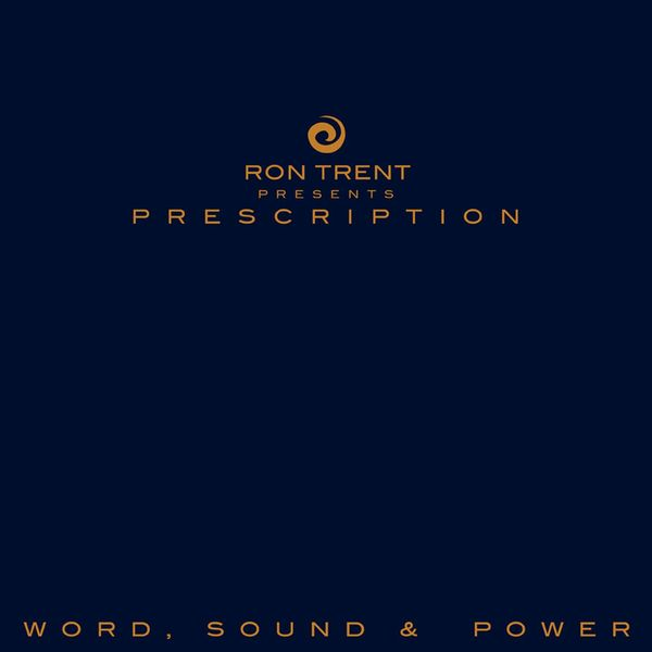 Rontrent wordsoundandpower