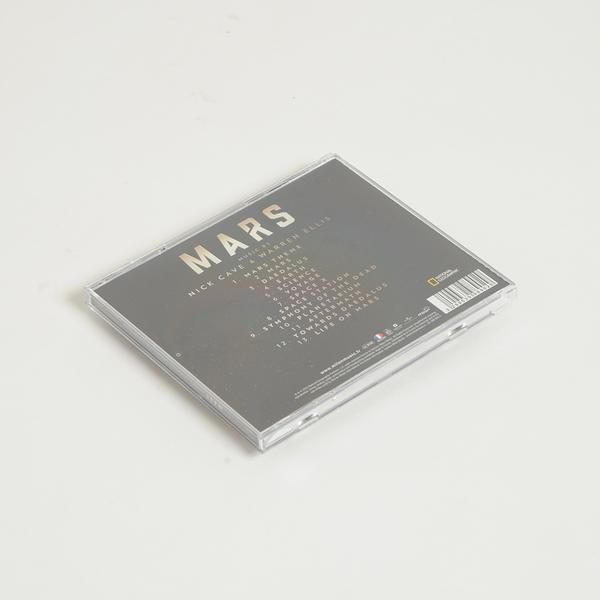 Mars b