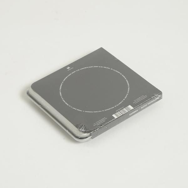 Throwingsnow cd bbb