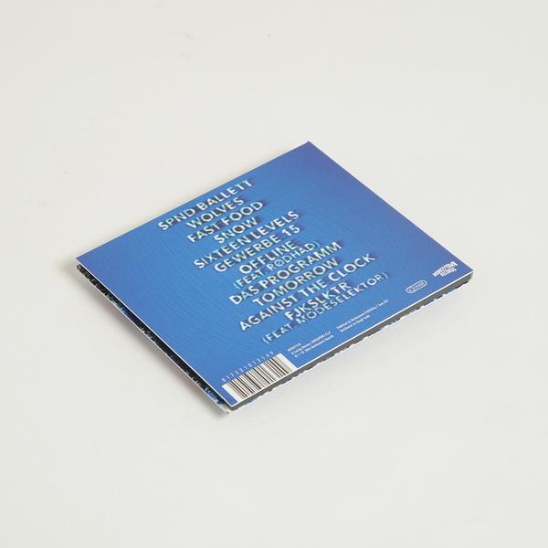 Fjaak cd b