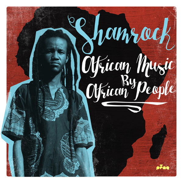 Shamrock africanmusic