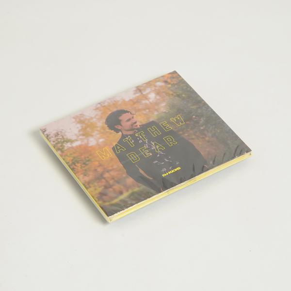 Matthewdear cd f