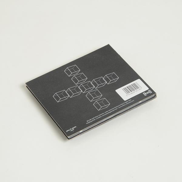 Minorv cd b