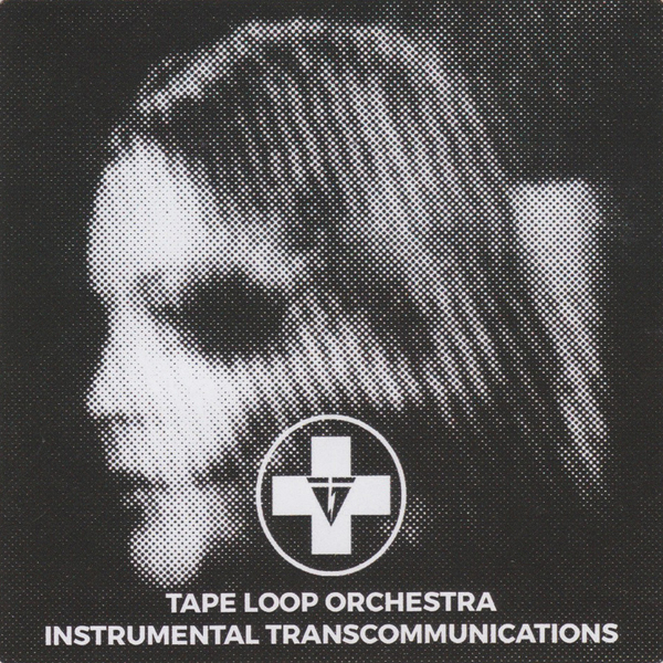 Instrumental transcommunication