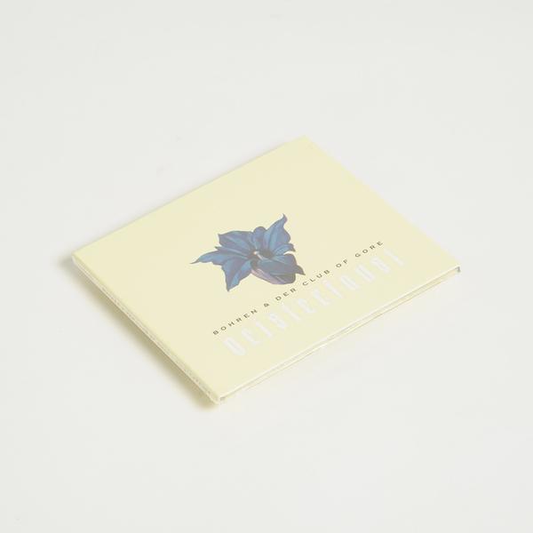 Bohrenclubgore cd f