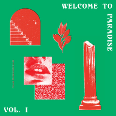 Va welcometoparadise vol1