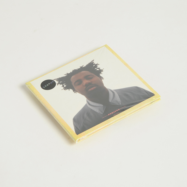 Sampha cd f