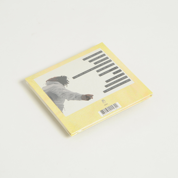 Sampha cd b