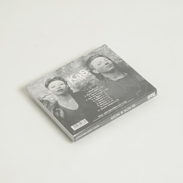 Kasproduct cd b