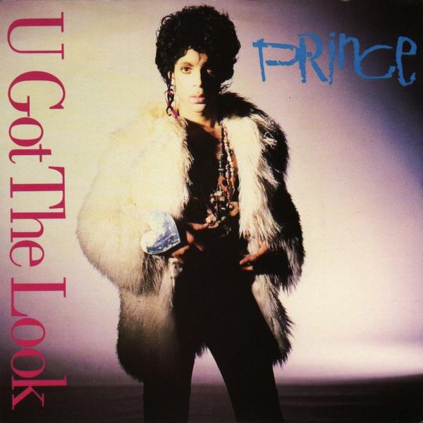 Prince ugotthelook