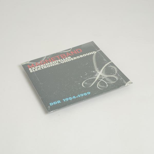 Magnetband f