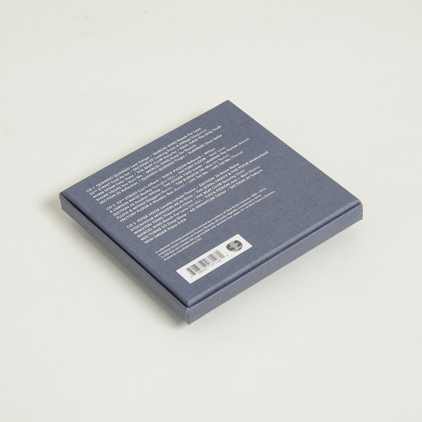 Bemusic cd b