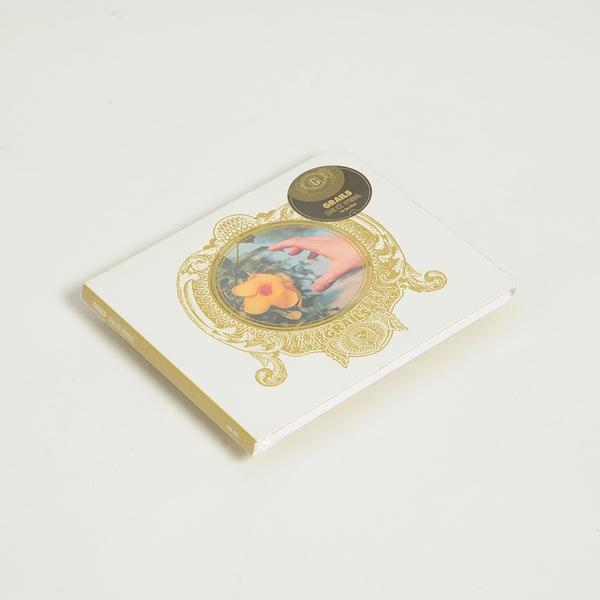Grails cd f