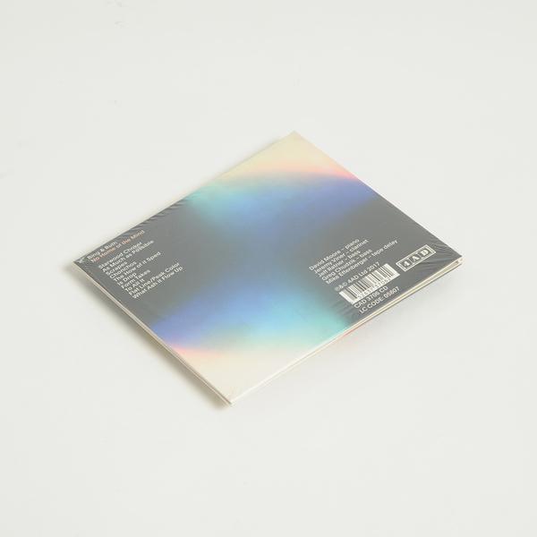 Bingruth cd b