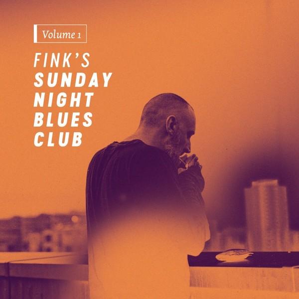 Fink s sunday night blues club vol 1 main