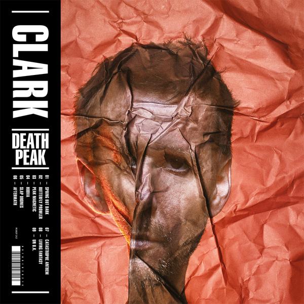 Clark deathpeak