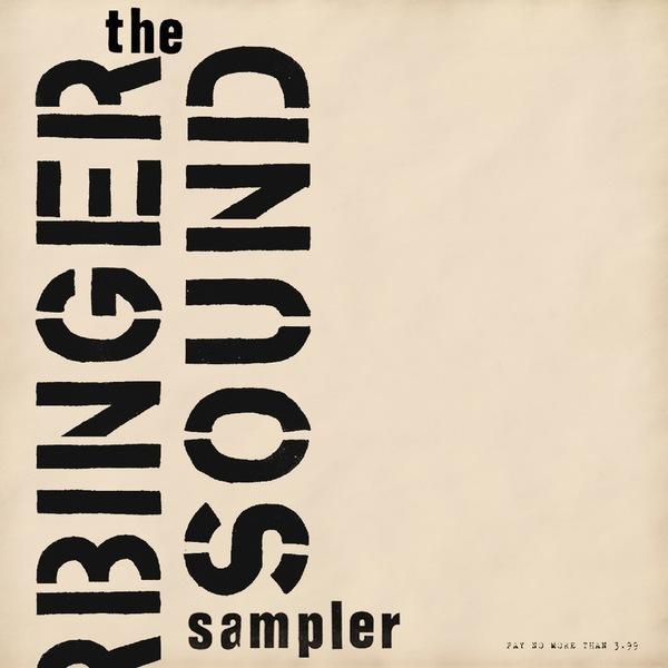 Harbinger sampler front 18apr