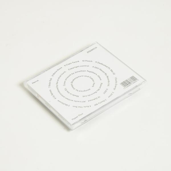 Herva cd b