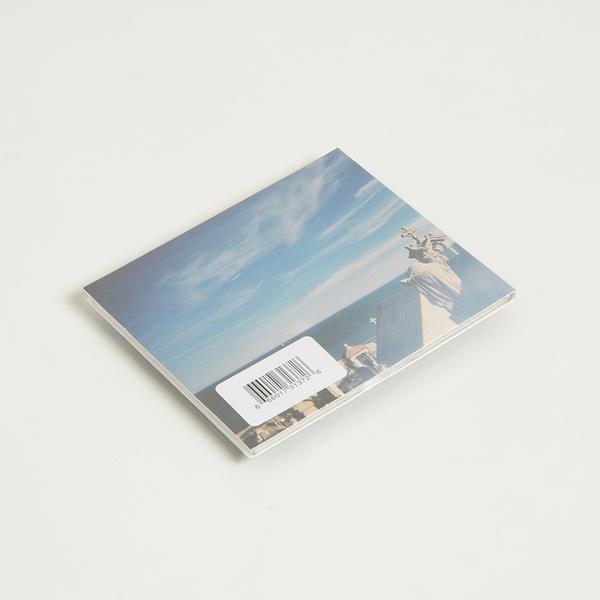 Mondkopf cd b