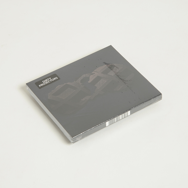 Dirtyprojectors cd f