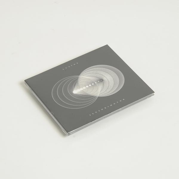 Lusine cd f