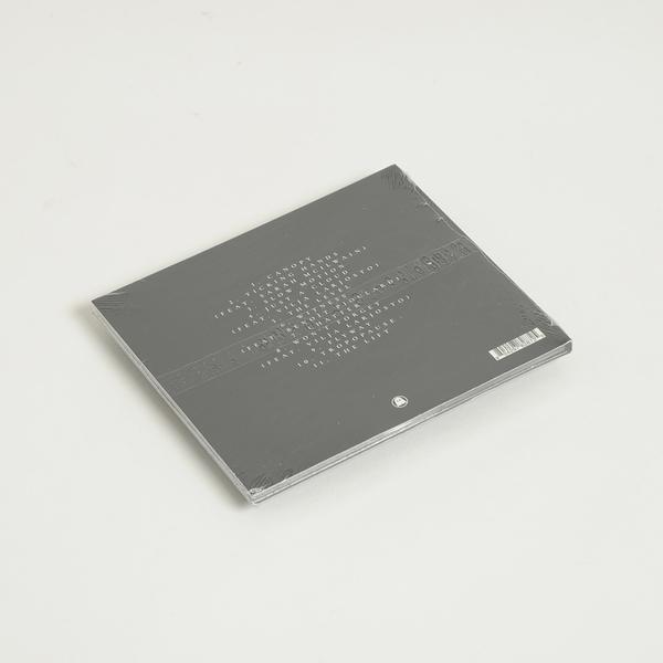 Lusine cd b