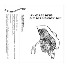 Jay glass dubs dislocated folklore