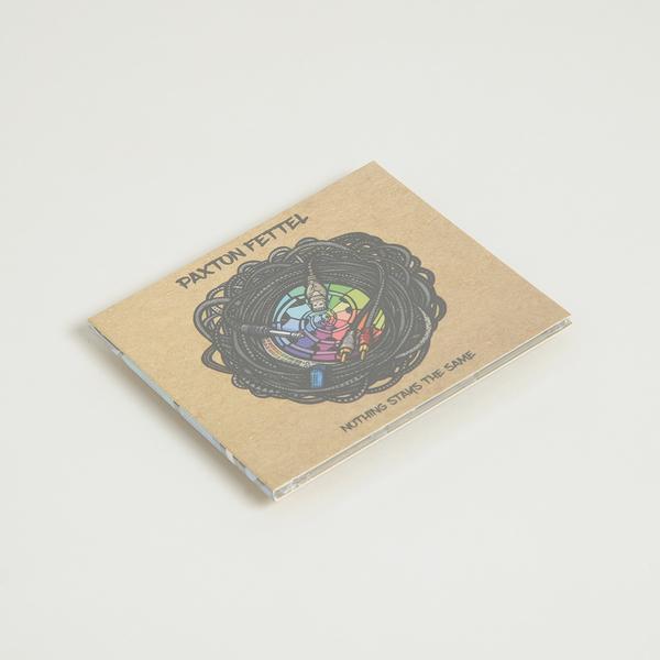 Paxtonf cd f