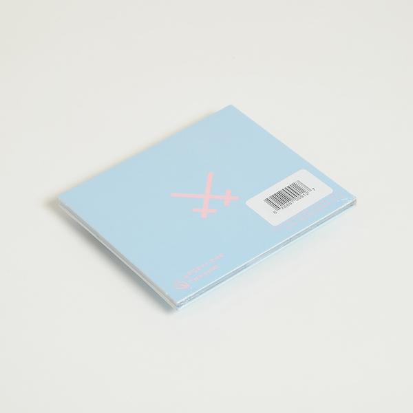 Xiuxiu cd b