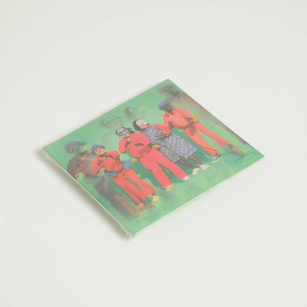 Shangaanelectro cd f