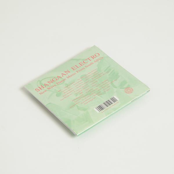Shangaanelectro cd b