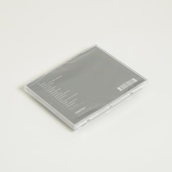 Oliveralary cd b