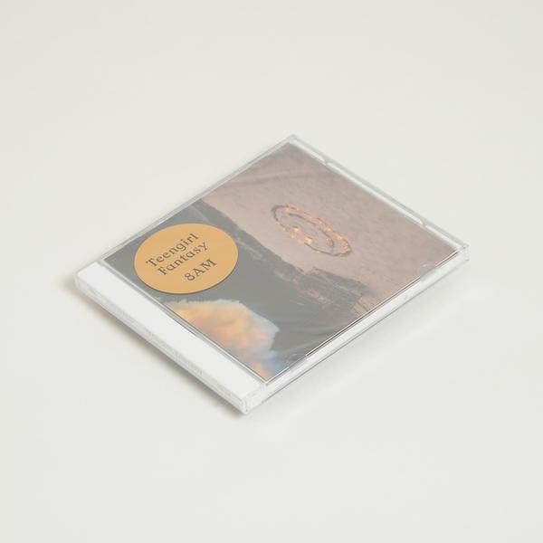 8am cd f