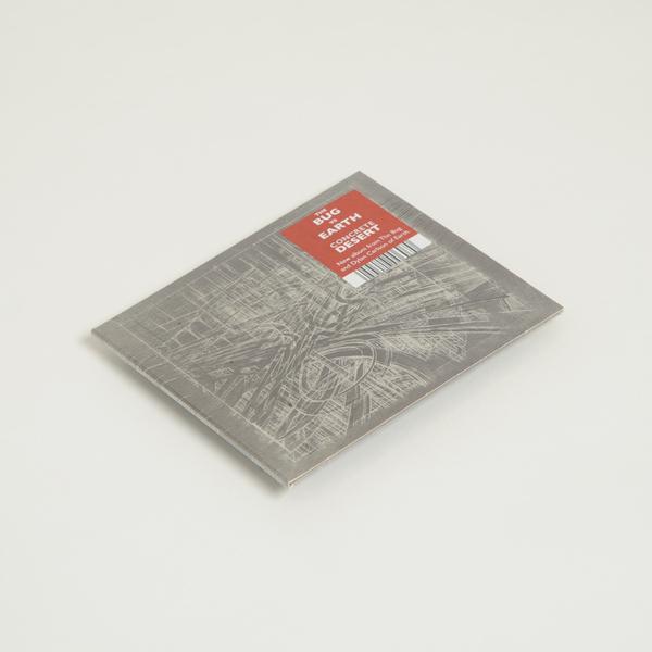 Bugearth cd f