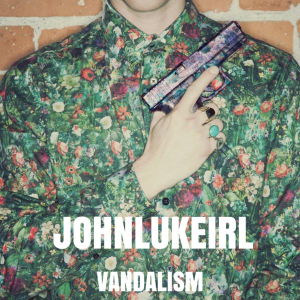 Vandalism ep   cover   1